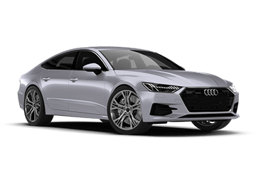 Audi A7 55 TFSI e