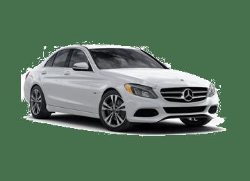 Mercedes-Benz C350 Plug-In Hybrid